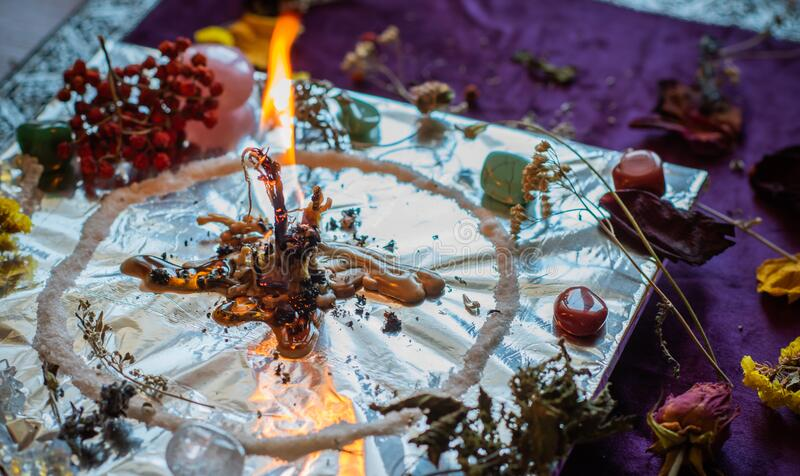 Nine Warning Indicators Of Your Ancient Spells Demise