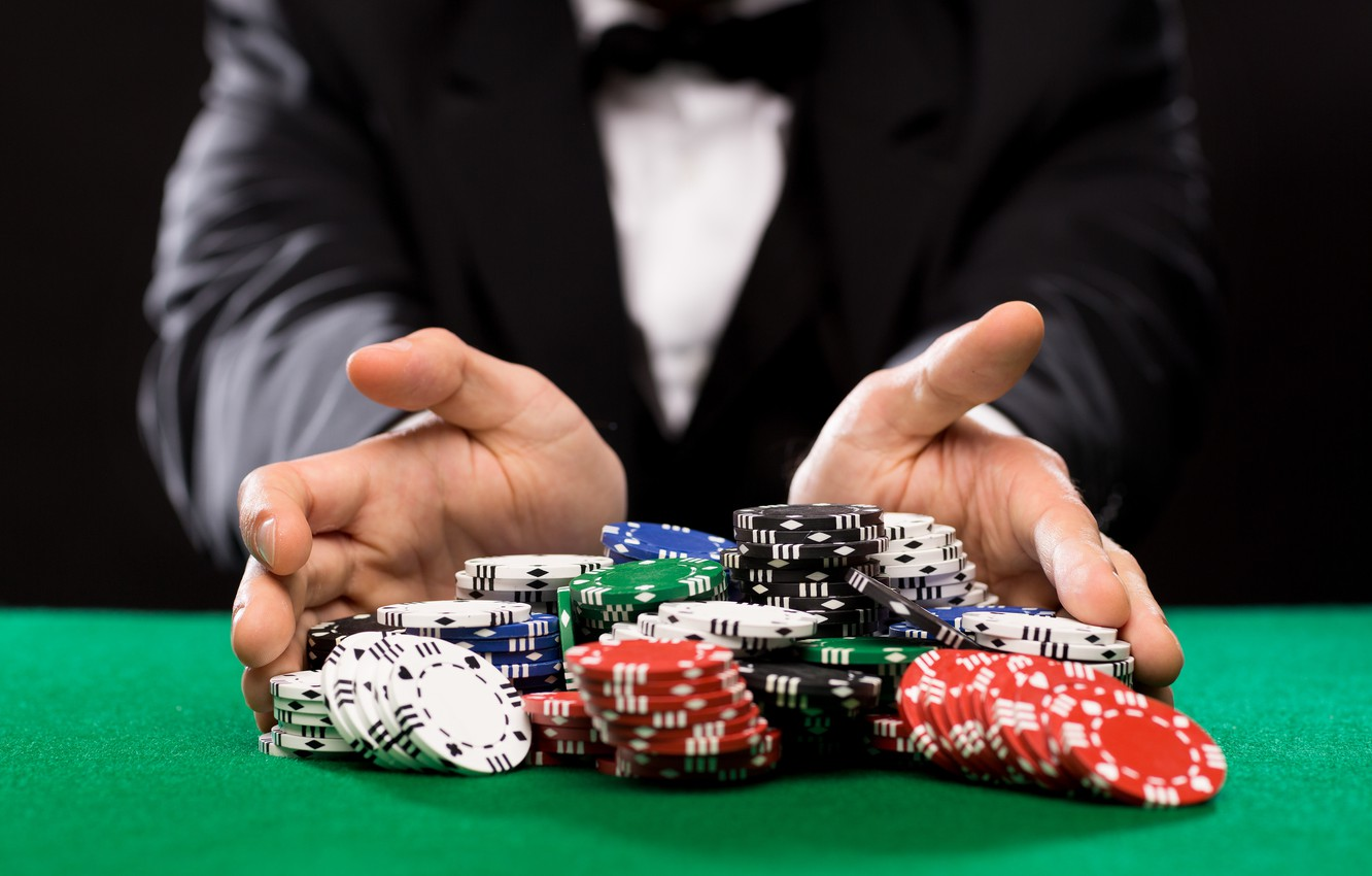 The most common Casino Debate Is not As simple as You May think