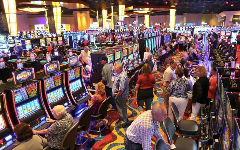 The Primary Query You Must Ask For Casino
