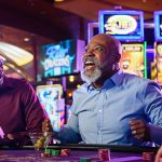 What Everyone Seems To Be Saying About Gambling Is Useless Flawed