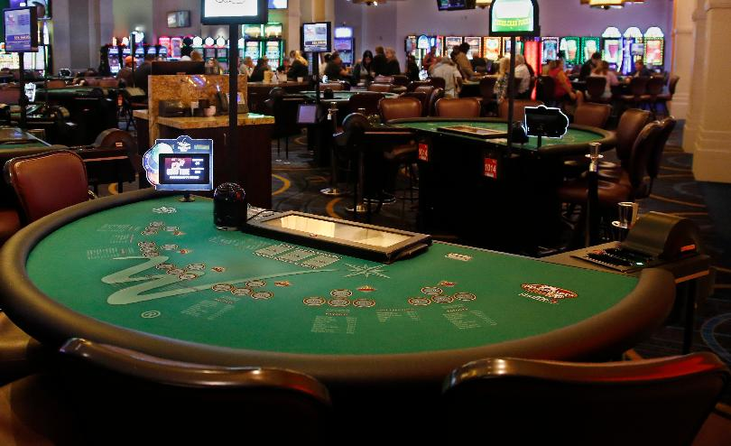 Sorts Of Casino Which One Will Make The Most Money