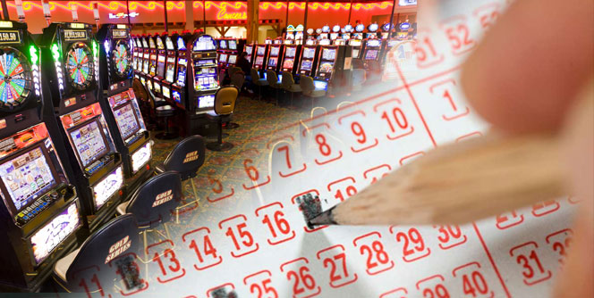 Four Methods Gambling Could Make You Invincible