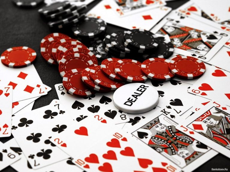 Ways To Manage Your Additional Online Casino