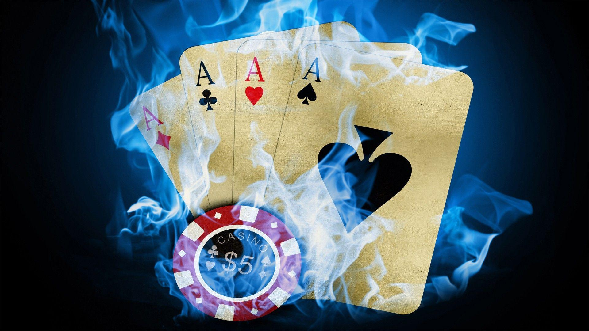 The Superior Guide To Online Casino