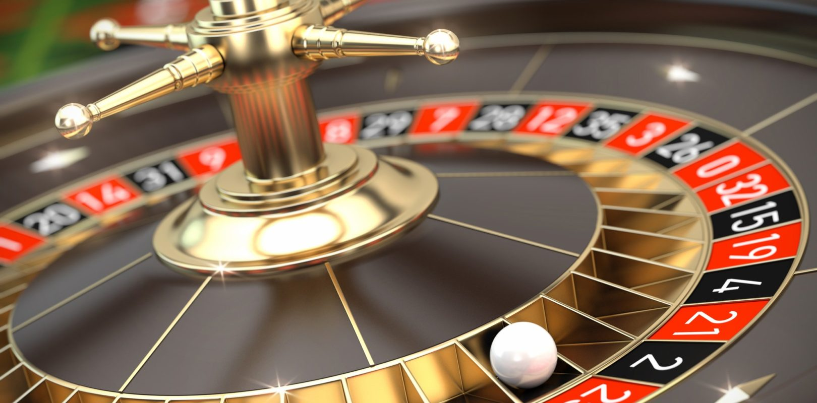 Casino Like A professional With The help Of those 5 Ideas