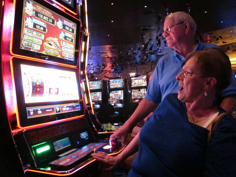 Learn how to Online Casino Persuasively In 3 Easy Steps