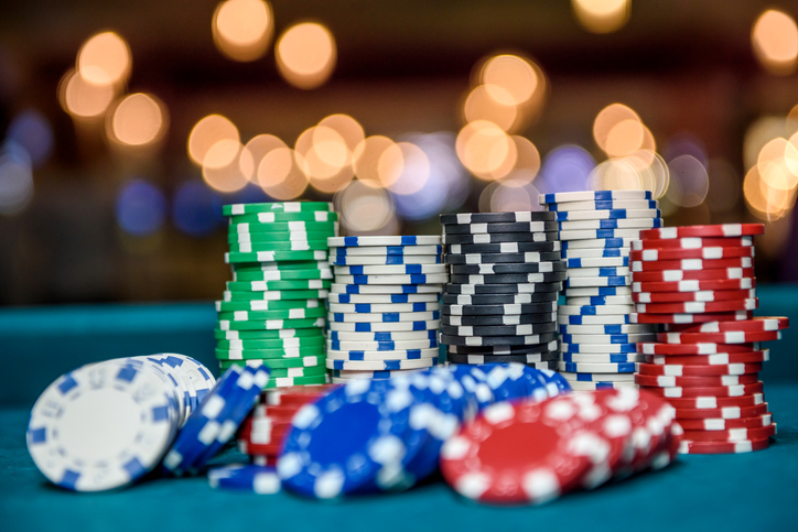 The Online Casino Mistake Plus More Lessons