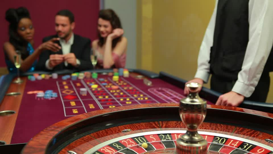 Little Known Methods To Take Advantage Of Out Of Gambling