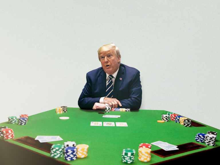 Online Casino – What Can Your Be taught From your Critics