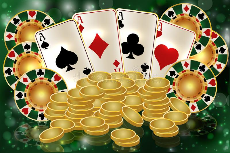 7 Ideas That Will Change The way You Casino