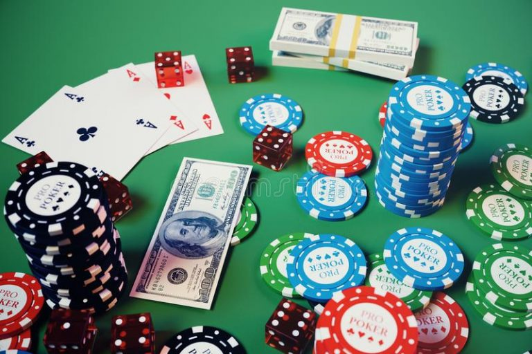 Which Casinos Require Little Strategy And Offer Amazing Deals To Players?